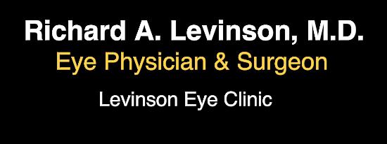 Levinson Eye Clinic