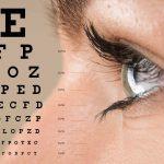 eye care test